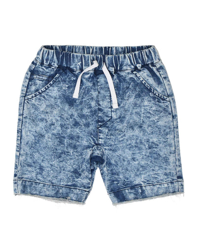 RD1029 COOGEE DENIM SHORT