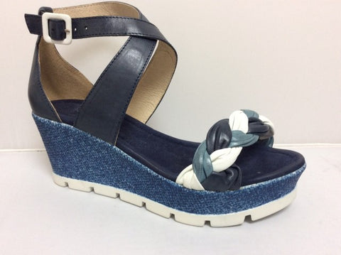 Pinto Di Blu Alina.  Available in 5 colours.