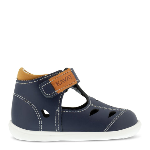 Backe XC Dark blue
