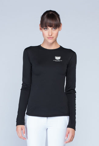 Rennes Compression Top