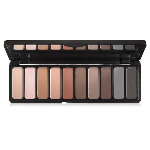 e.l.f. Studio Everyday Eyeshadow Palette - Matte