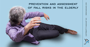Fall Risks in the Elderly