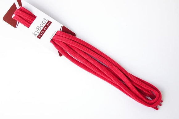 Shoelace red - for Gstadt Red