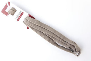 Shoelace khaki - for Nyon Red, Carouge Sand