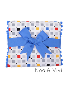 Burp Pad - Noa & Vivi Kids Apparel