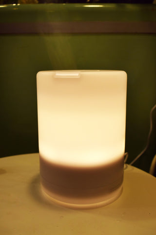 Light Up Essential Oil Diffuser