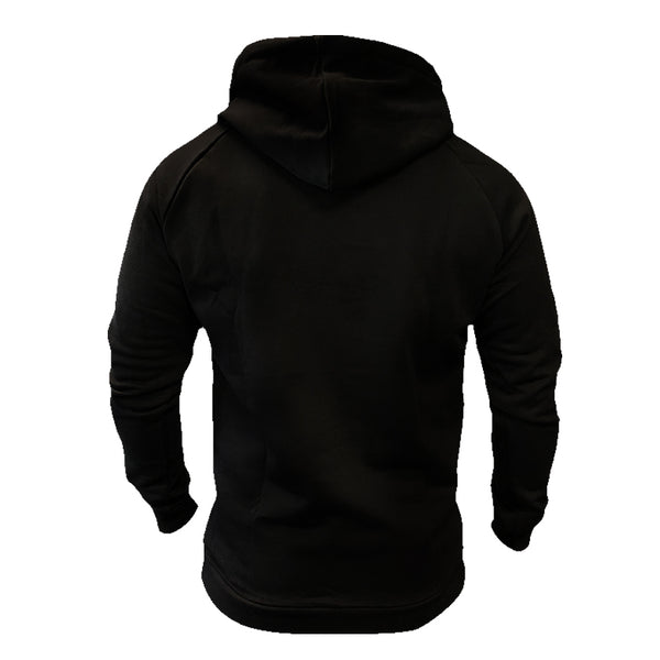 Training Pullover - Black