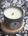 Snowy Mountain -20 oz Candle - Dakota Light