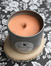 Hazelnut Coffee -20 oz Candle - Dakota Light