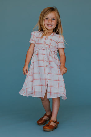MINI Picnic Dress