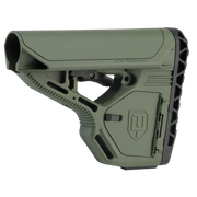 DAM Stock - Standard with Storage - Olive Drab