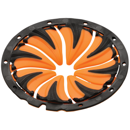 Rotor Quick Feed - Black / Orange