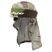 Head Wrap - Barracks - Olive