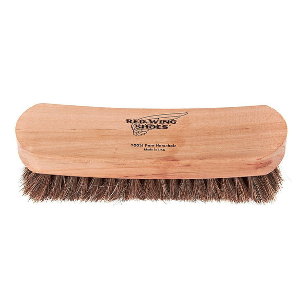 Red Wing Heritage Shoe Buffing Brush