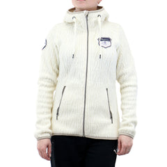 Bergans of Norway Bergflette Lady Jacket  - Cream - Womens