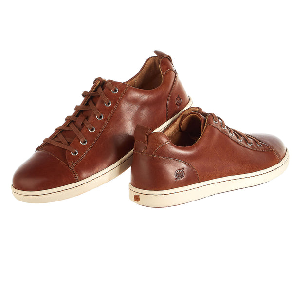 Born Men's Allegheny Leather Sneakers