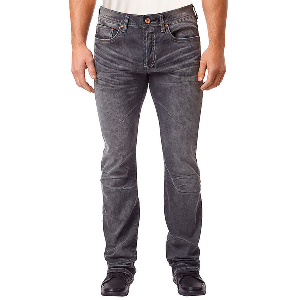 Buffalo King-X Basic Jeans - Indigo - Mens
