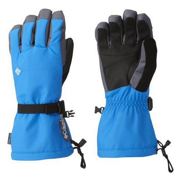 Columbia Whirlibird Gloves  - Black - Mens