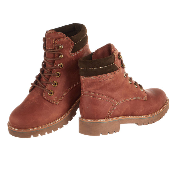 Cougar Heston Leather Hiker Boot - Women's