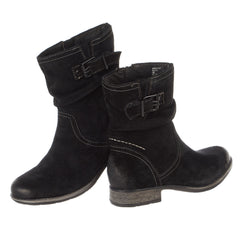 Earth Shoes Beaufort Boots - Women's