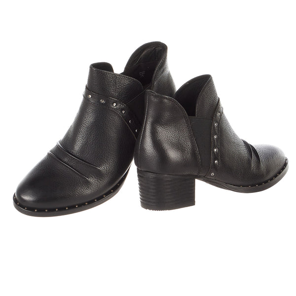 Earth Shoes Delrio Booties - Women's