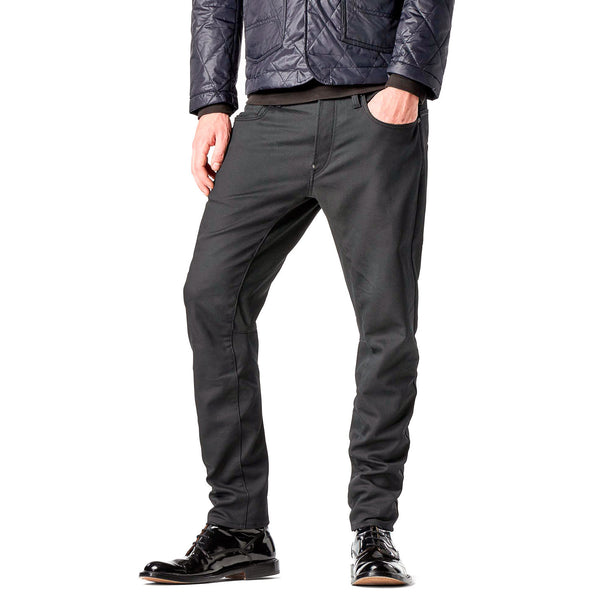 G-Star A Crotch Varsity 3D Tapered Jeans - Raw - Mens