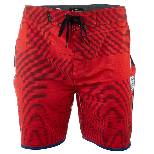 "Hurley Phantom England National Team 18"" Board Shorts - Men's"