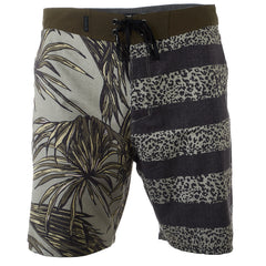 "Hurley Phantom Floral 18"" Board Shorts - Men's"