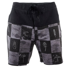 "Hurley Phantom Surfcheck 18"" Board Shorts - Men's"