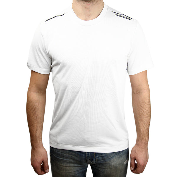 Adidas Porsche Design M BS Tee T-Shirt - White - Mens