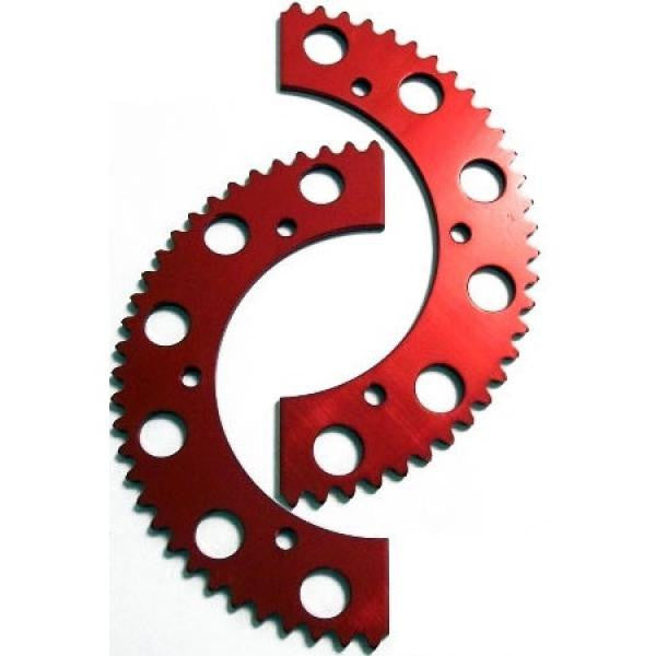 35 Pitch 76t Split Sprocket