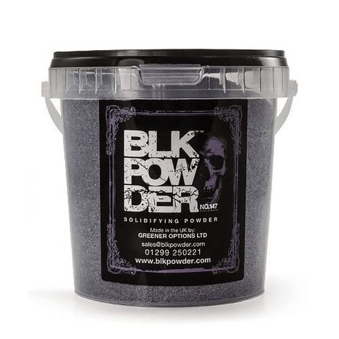 BLK Powder Solidifying Powder Tub (1l)