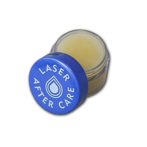 The Aftercare Company - Laser Aftercare