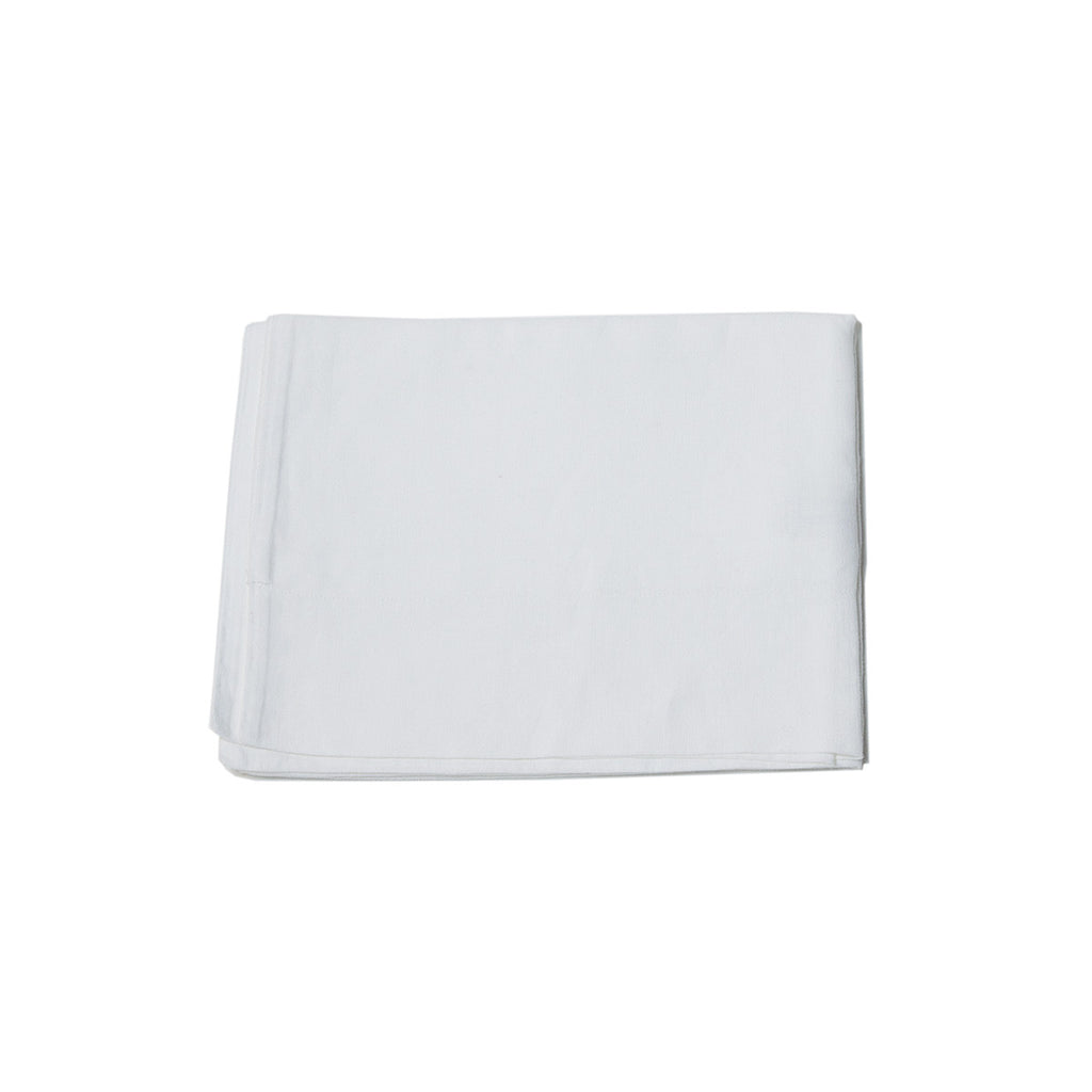 plain hem belluno square tablecloth