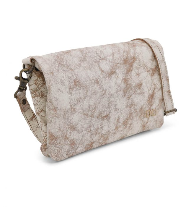 Bed Stu Cadence Crossbody Bag  in Nectar Lux