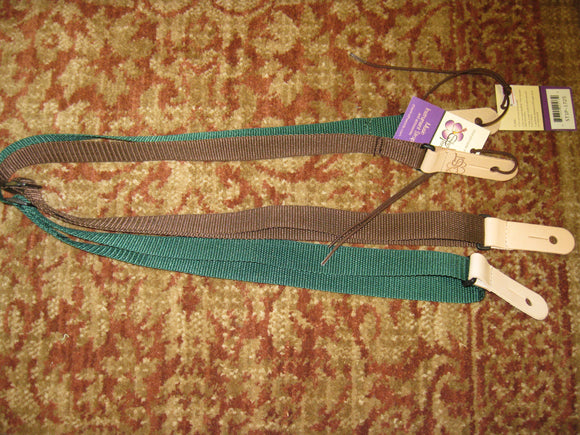 Sherrin's Threads Poly Ukulele Strap - Jakes Main Street Music