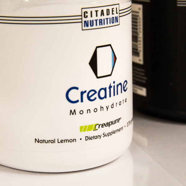 """Type"" of Creatine Doesn't Matter. Don't Fall For The Hype."