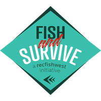 Fish and Survive LifeJackets