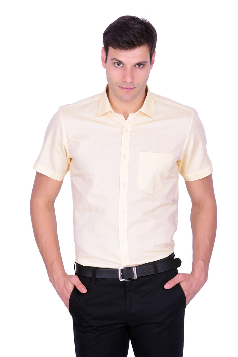 Hoffmen Men's Formal Shirt HP1114