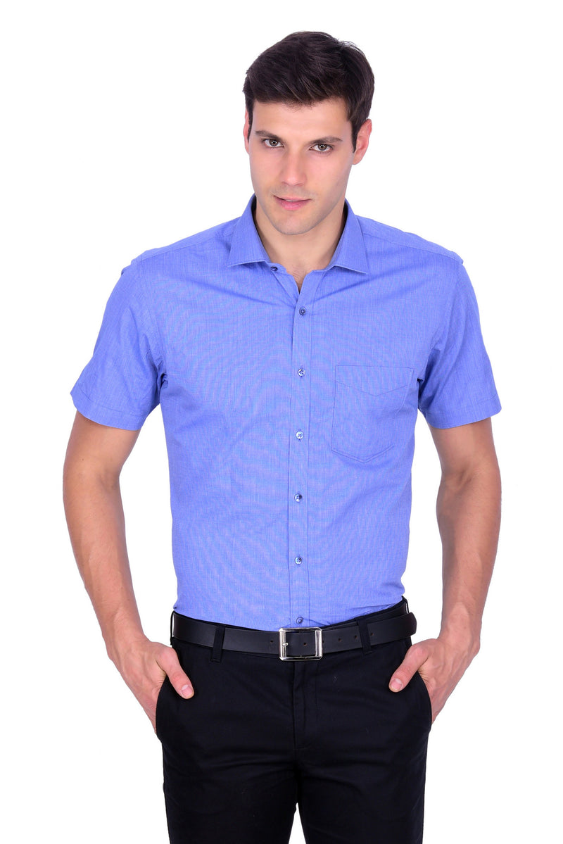 Hoffmen Men's Formal Shirt HP1053