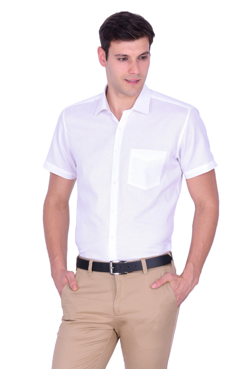 Hoffmen Men's Formal Shirt HN1059