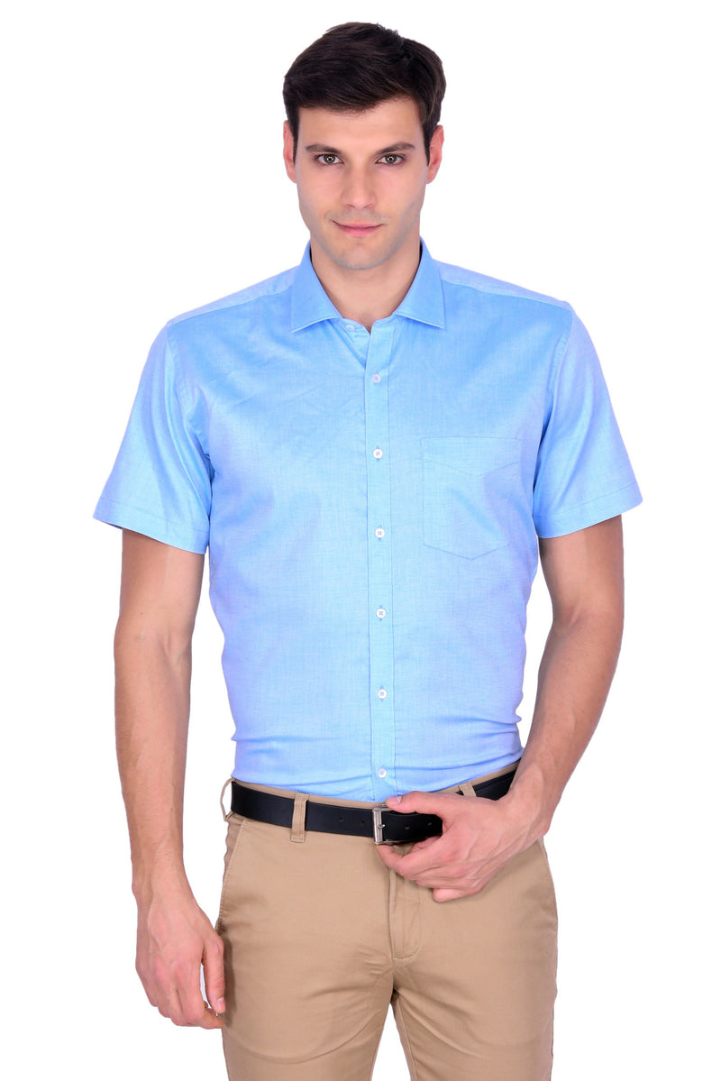 Hoffmen Men's Formal Shirt HP1058
