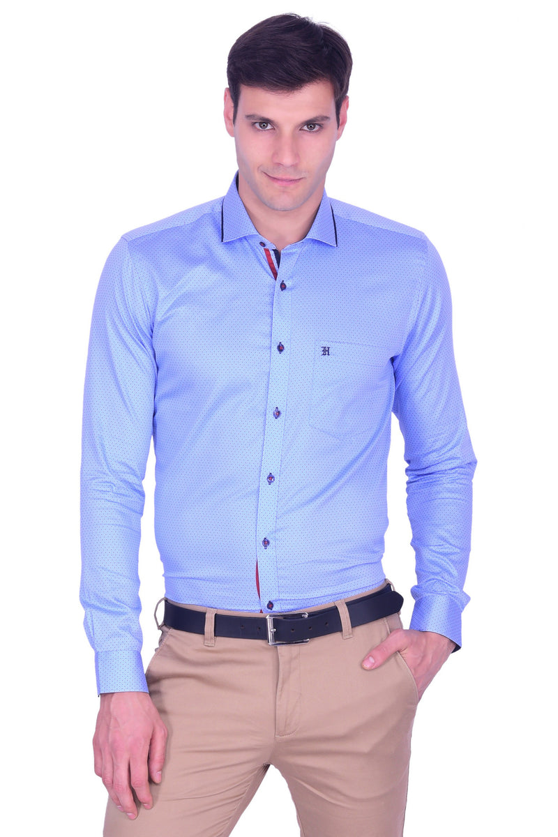 Hoffmen Men's Party Shirt PR6094