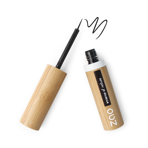 ZAO-Makeup-Liquid-Eye-Liner-Brush-Tip-070-Black