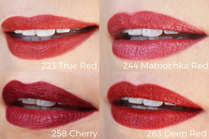 couleur-caramel-lipstick-swatches-red