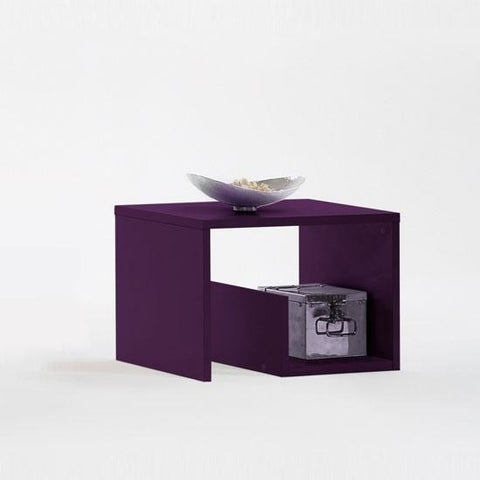 'Mike' Designer Bedside / End Table Range. Wood Finish. Choice of Colour., [product_variation] - Freedom Homestore
