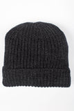 Machine Knit Watch Cap