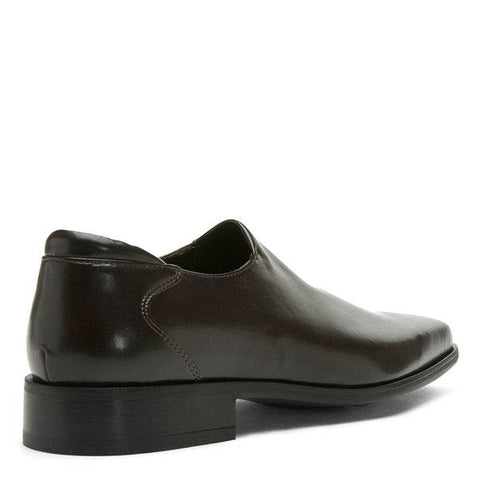Nappa Stretch Loafer