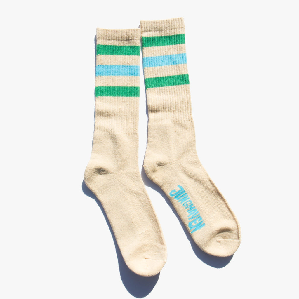 Jungmaven Kelly / Pool Town and Country Socks