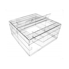 Harrisons Sandford Square Pet Pen,Pens,Pedigree wholesale,Animal World UK - Animal World UK